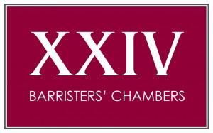 XXIV Logo