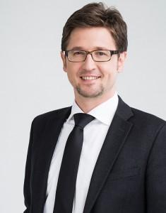Hans Laimer, Labor_Sports Law
