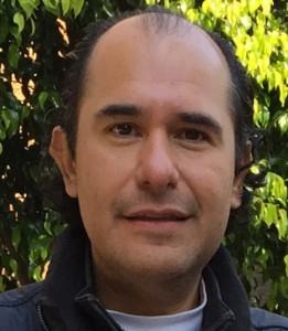 Ricardo Chacon, International Business Law