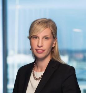 Silvia Dahlberg, Arbitration_Litigation